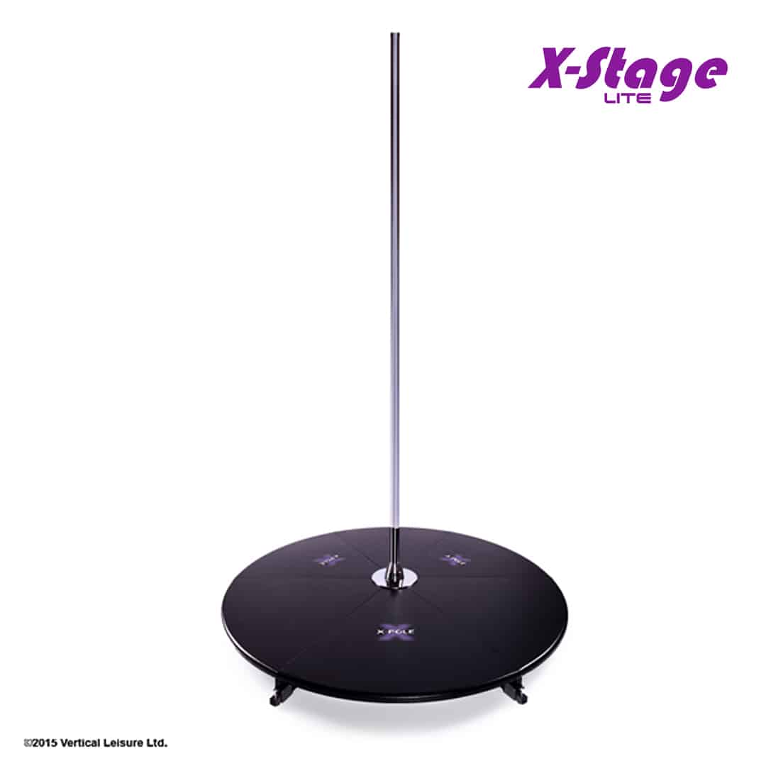 X-Pole X-Stage Lite Review